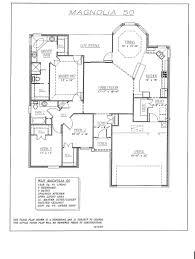 Master Bedroom And Master Bedroom And Bathroom Floor Plans
