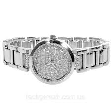 Женские <b>часы</b> BAOSAILI KJ805 <b>Silver</b> (3081-9081 ...
