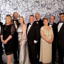 Hotel staff clock up 170 years of service at award winning Dunkenhalgh -  LancsLive