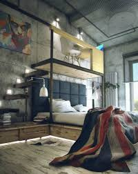 industrial style bedroom. the 25+ best industrial style bedroom ideas on pinterest | bedroom, decor and vintage