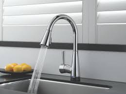 Touch Kitchen Sink Faucet Kitchen Sink Layout Faucet Best Kitchen Ideas 2017