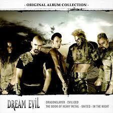 <b>Dream Evil</b>