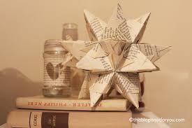 brightest star sky paper tutorial blog lentine marine with 3d paper chandelier