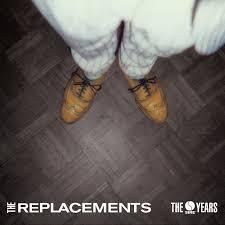 The <b>Replacements - The Sire</b> Years [Box Set] (Vinyl LP) - Amoeba ...