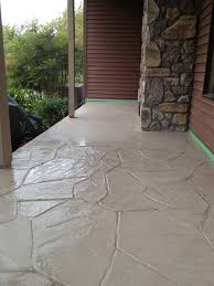 stamped concrete overlay. Decorative Concrete Overlay Diy Luxury 17 Best Front Step Images On Pinterest Of Stamped