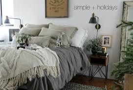 modern farmhouse bedroom simple