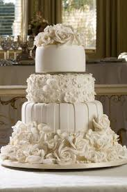 Fondant Wedding Cakes Wedding Cake Design 807714 Weddbook