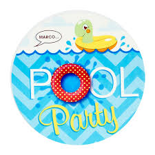 doc 7311024 printable pool party invitations for kids pool party invitations for kids features party dress pool printable pool party invitations for