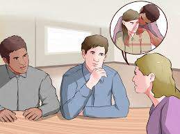 ways to prevent sexual harassment wikihow deal sexual harassment from a school employee