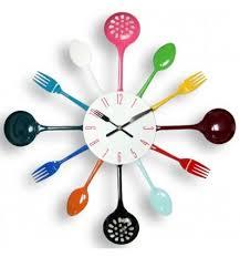 Nice Reloj Cocina Colores Relojes De Cocina Originales Relojes Para Cocina  Originales
