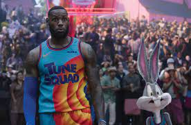 Space Jam 2' Is No. 1 at the Box Office ...