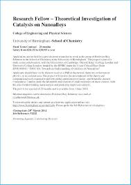 Cover Letter For Academic Position Cover Letter For Faculty Position 641
