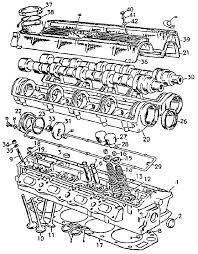 Delta motorsports parts catalog cylinder head