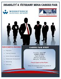 win tdol disability veterans career fair 6 26 14 job career win disability veterans career fair flyer · win disability veterans career fair flyer 1