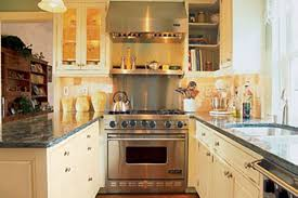 Gallery Kitchen Galley Kitchen Design Ideas With Smart Layout And Oven 1622