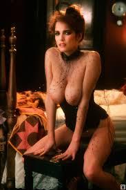 Charlotte Kemp Miss December 1982