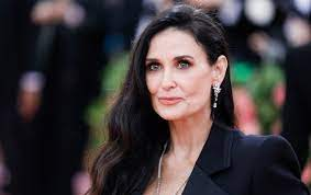 Demi Moore Wants to Inspire Your Sexual ...
