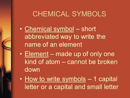 CHAPTER 18 NOTES Properties of Atoms and the Periodic Table - ppt ...