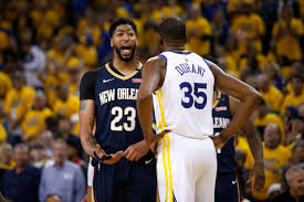 Report #185 Pelicans VS Warriors Round ...