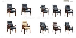 wood leather office chair wood leather office chair wooden executive office chairs great leather desk chair