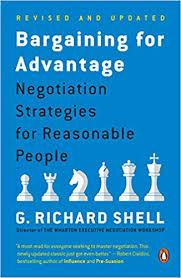 Bargaining For Advantage Negotiation Strategies For