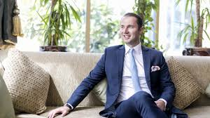 Hotel Manager Uae Portrait Of A Nation Young Manager Gives Hotel Life