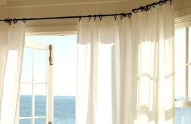diffe ways to hang curtains diffe ways to hang sheer curtains diffe ways to hang curtains x how