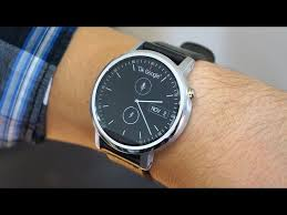Motorola Moto 360 2nd Gen 42mm Vs Ticwatch Pro Comparison Chart