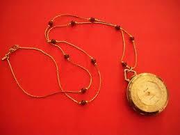 lucerne pendant watch swiss made