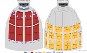 Paramount Theatre Oakland Ca Seating Chart Tickets Ringo Starr And His All Starr Band Oakland Ca
