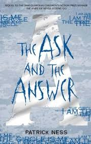 The Ask and the Answer - Wikipedia