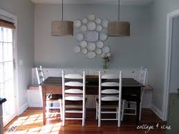 Dining Room Paint Colors  Awesome Dining And Living Room Paint - Dining room color ideas with chair rail
