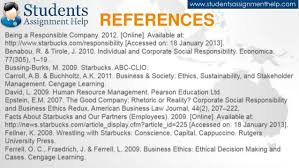 essay on starbucks csr practices references 21
