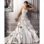 Wedding dresses cheap online canada