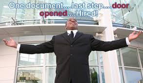 Resume Executive Coach Help Writing Resumes