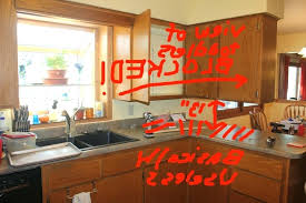 remove kitchen cabinet how to remove a kitchen cabinet section removing upper peninsula removing kitchen cabinets