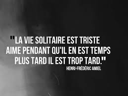 Citation Damour Citation Vie Amour Tristesse