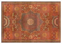 antique rugs in scottsdale turkish mamluk rug