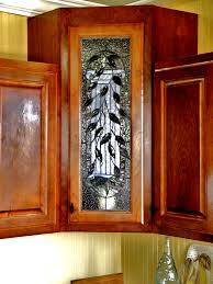 kitchen cabinet door inserts awesome stained glass kitchen cabinet doors gallery doors design modern