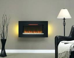 wall hung fireplace mounted electric architecture dynasty inch mount p regarding i19 wall