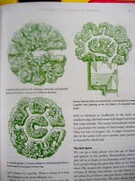 Small Picture 163 best GARDEN RAISED BEDS Keyhole garden images on Pinterest