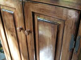 Refinish Stained Wood Restain Kitchen Cabinets Darker Winters Texasus