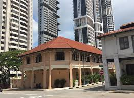 To be developed by sustained land, the residential development is situated near to outram park. Everton Road Street Art Travel Guidebook Must Visit Attractions In Singapore Everton Road Street Art Nearby Recommendation Trip Com