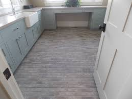 Brick Flooring In Kitchen Old Mill Brick Or Brickweb Flooring Install Like Tile