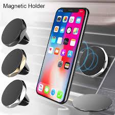 <b>Olaf</b> Car Phone Holder Magnetic <b>Air Vent</b> Mount Mobile Smartphone ...