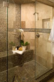 walk-in spa shower