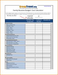 Sample Family Budget Plan 020 Sample Family Budget Worksheet Incredible Example Of