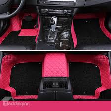 car floor mats. 44 Luxury Double Layered All Weather Custom Fit Car Floor Mats Car Floor Mats T