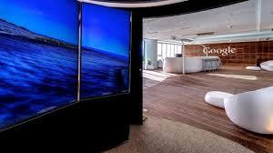 google tel aviv office. Google Opened Its New Tel Aviv Offices Designed By Swiss Design Team Camenzind Evolution (. Office