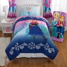 Disney's Frozen Nordic Frost Kid's Bedding Bed in Bag Twin Bedding Set